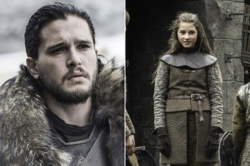 Someone Put Every Hint About Jon Snow's True Parentage in One Video