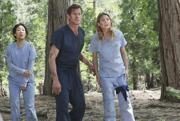 Grey\'s Anatomy\' Season 9 Trailer: 7 Scoops About the Upcoming Season ...