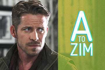 Sean Maguire on Heroes, Villains, and All Things 'OUAT'