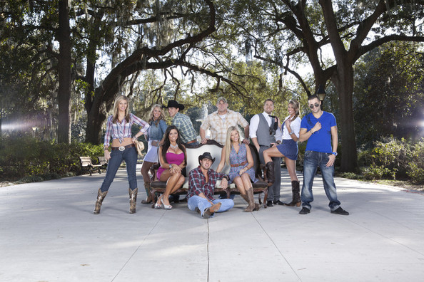 Meet the Cast of 'Southern Nights'