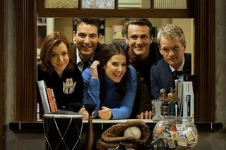 Can You Match the 'How I Met Your Mother' Quote to the Character?