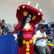 La Muerte (From 'Book of Life')