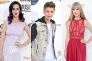 2012 Billboard Music Award Winners