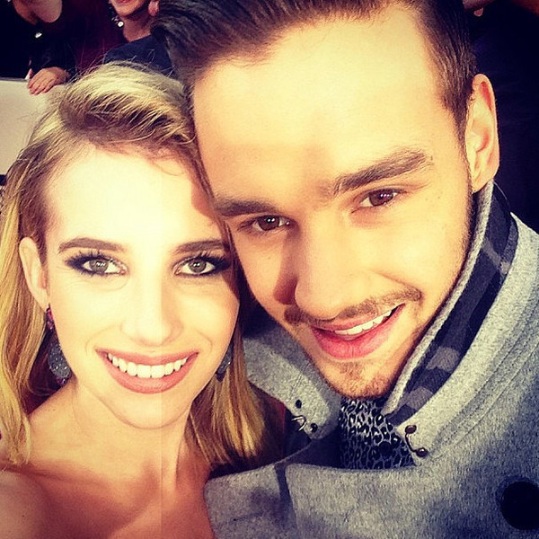 Emma Roberts And Liam Payne The Most Unexpectedly Awesome