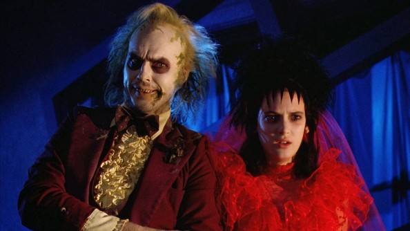 14 Lessons We Learned from 'Beetlejuice'