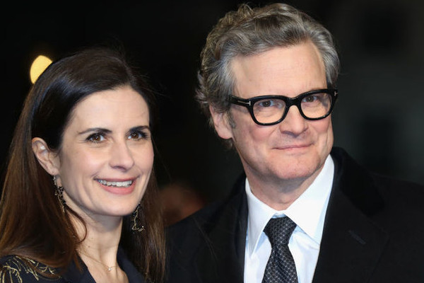 Colin Firth's Wife Reveals She Had an Affair With Her Alleged Stalker