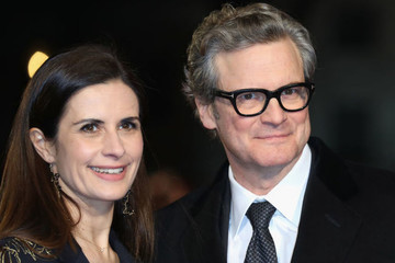 Colin Firth's Wife, Livia Giuggioli, Admits She Had An Affair With The Man She's Now Accusing Of Stalking