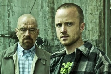 No 'Breaking Bad' Sequel After All? Bryan Cranston And Aaron Paul Announce Mezcal Company
