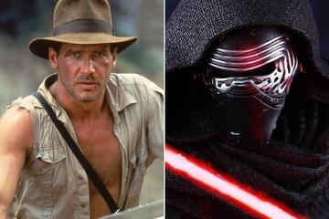 There's a Cool 'Indiana Jones' Easter Egg in 'The Force Awakens'