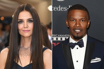 Katie Holmes and Jamie Foxx Are Really, Truly Dating