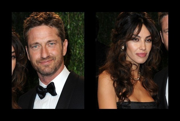 Gerard Butler Dating History