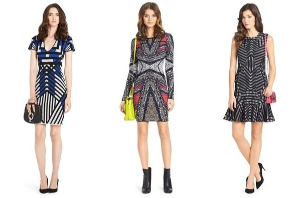 Daily Deal: Up to 50 Percent Off at Diane von Furstenberg