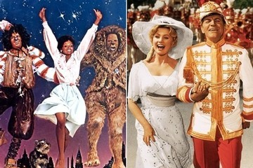 NBC's Next Live Musical Event: 'The Music Man' or 'The Wiz?'
