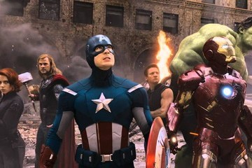 Everything You Need to Know About the Marvel Movie Universe in 13 Minutes