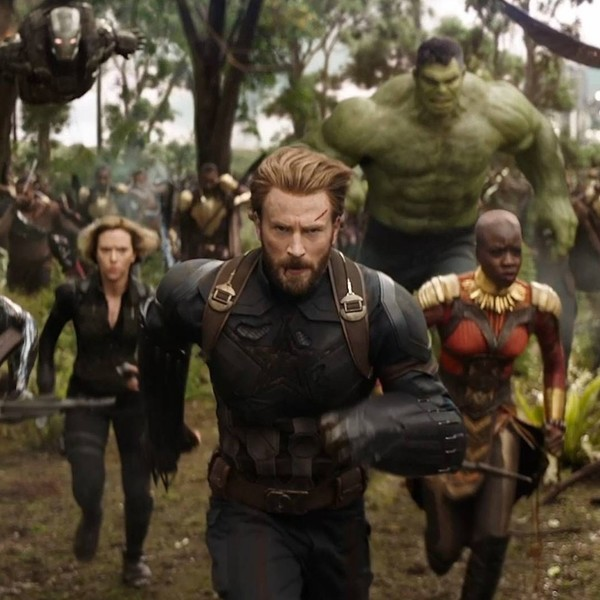 Every Marvel Character Who Has Been Confirmed for 'Avengers: Infinity War'