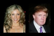 Marla Maples Dating History