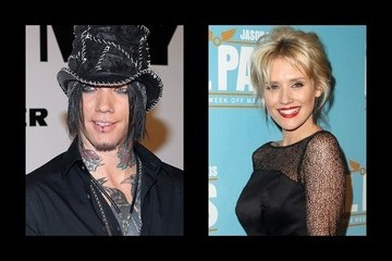 DJ Ashba Dating History