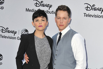 Ginnifer Goodwin and Josh Dallas Welcome a Son