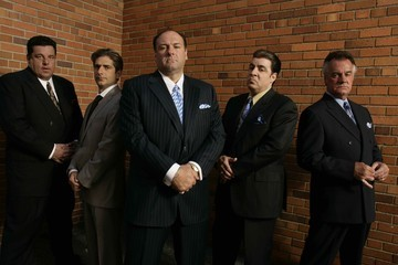 Which 'Sopranos' Character Are You?