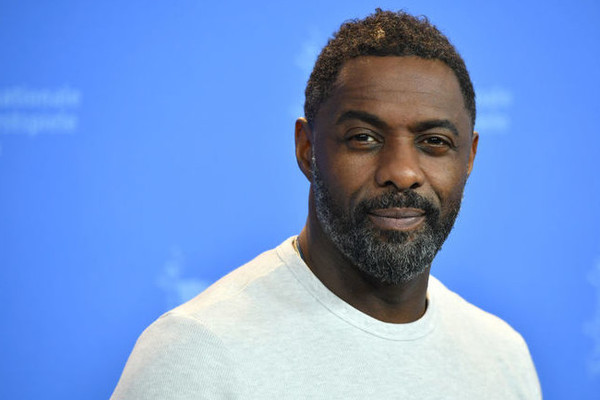 Despite Massive Support, Idris Elba Confirms He Won't Be Our Next James Bond