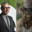 Jeff Goldblum as Buck Wolf