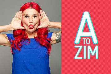MTV's 'Girl Code' Star Carly Aquilino Answers Our 26 Burning Questions