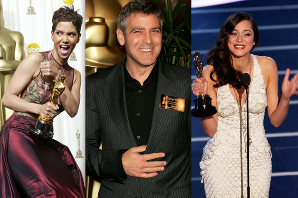 Best Oscar Acceptance Speech Quotes of the Decade