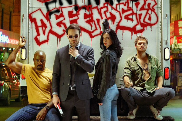 New 'The Defenders' Trailer Features Stan Lee, Teases The Punisher's Appearance