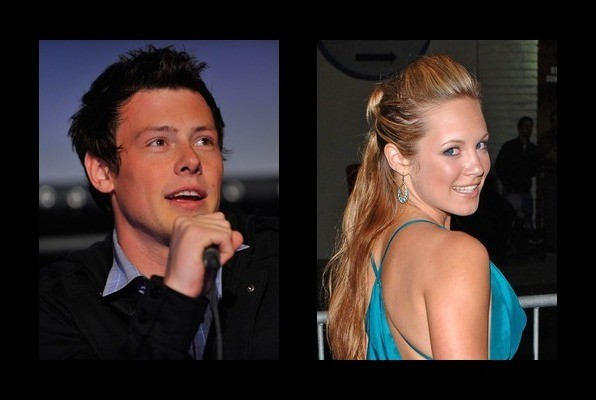 Cory Monteith And Lea Michele Relationship Timeline