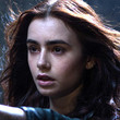 Clary Fray ('The Mortal Instruments')