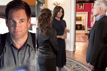 First Lady Michelle Obama Will Appear on 'NCIS' to Support Veterans