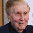 Sumner Redstone Photos