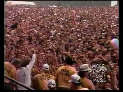 Woodstock '94 Defines the Summer - Here's Why 1994 Was the