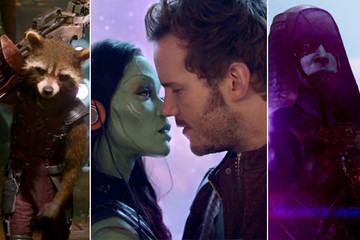 Let's Break Down the New 'Guardians of the Galaxy' Trailer in Mind-Numbing Detail