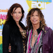 Steven Tyler Engaged To Girlfriend Erin Brady
