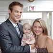 Lucy and Kevin, '7th Heaven'