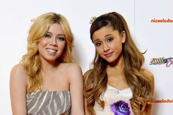 Sam And Cat Naked Pictures