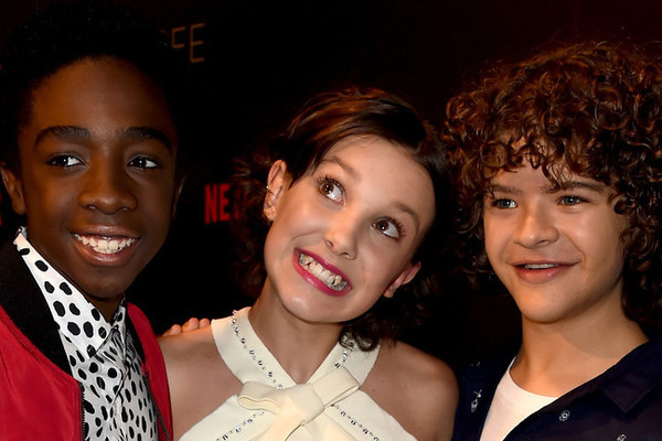 The Highest Paid Child Actors
