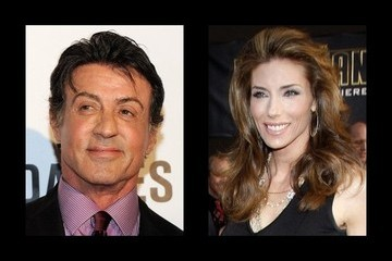 Sylvester Stallone Dating History