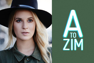 Caroline Sunshine Answers Our 26 Burning Questions