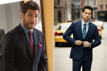 TV Boyfriend Smackdown: Dr. Peter Prentice vs. Dr. Jeremy Reed from 'The Mindy Project'