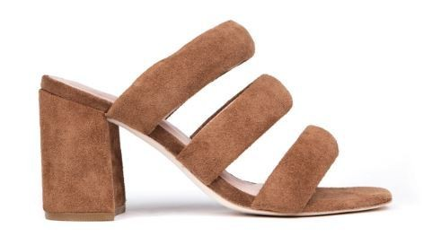 Kate Bosworth for Matisse Kelly Sandal, $320
