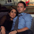 Mike and Rachel ('Suits')