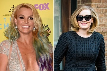 Britney Spears Performs a Mesmerizing Dance to Adele's 'Hello'