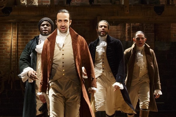 Which 'Hamilton' Character Are You?