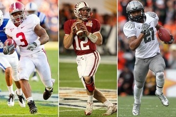 College Football Players to Watch 2011