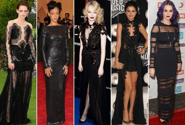 Who'd Make The Most Gorgeous Goth?