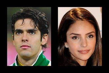 Kaka Dating History