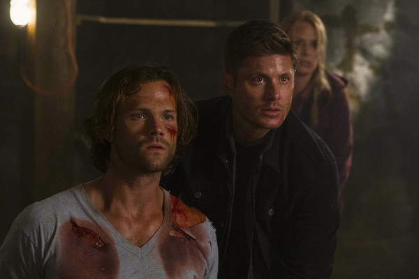 Jared Padalecki And Jensen Ackles Reveal They Want Sam Dean To At The End