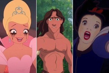 Disney Characters Who Would Make the Best Reality TV Stars